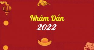 Sinh con năm 2022 nhâm dần